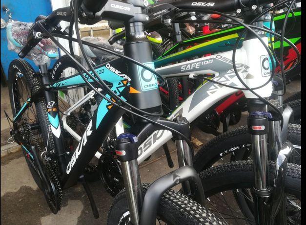 Продам Велосипед Oskar 26/27.5/29 оригинал Sihmano оригинал гарантия