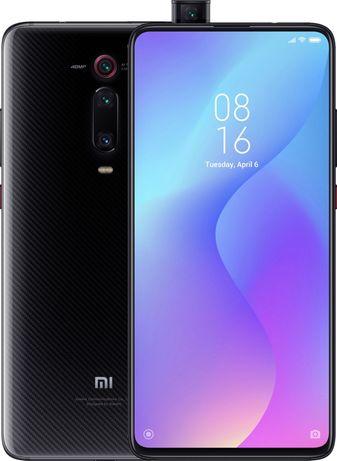 Xiaomi mi 9t 6/64 carbon black