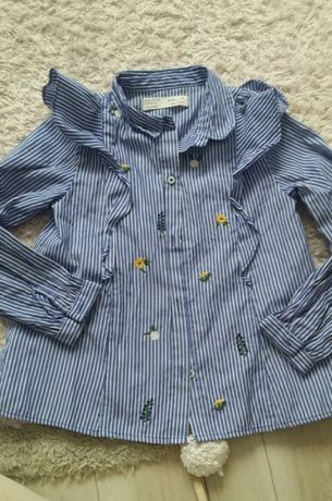 Koszula zara 116