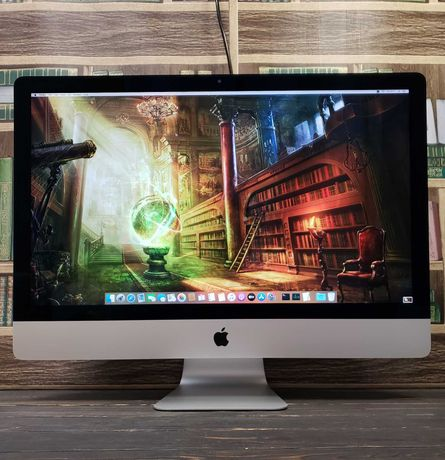 СУПЕР ЦЕНА! iMac 27 5K (MNE92) 2017 i5/1TB/Pro570, 4GB / РАССРОЧКА 0%!
