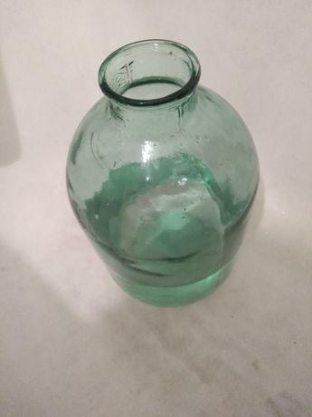 Бутыль 10 л. стекло