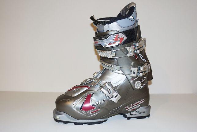 NOWE Buty Skiturowe Lowa X-Alp Pro rozm. 40 2/3 (dynafit / tlt)