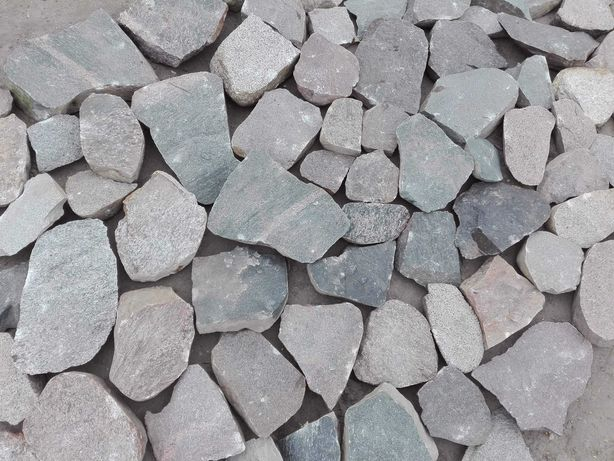 Sprzedam kamień lupany polny 26 m2