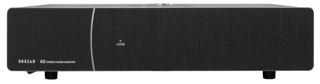 Roksan K3 stereofoniczny wzmacniacz mocy 2 kolory