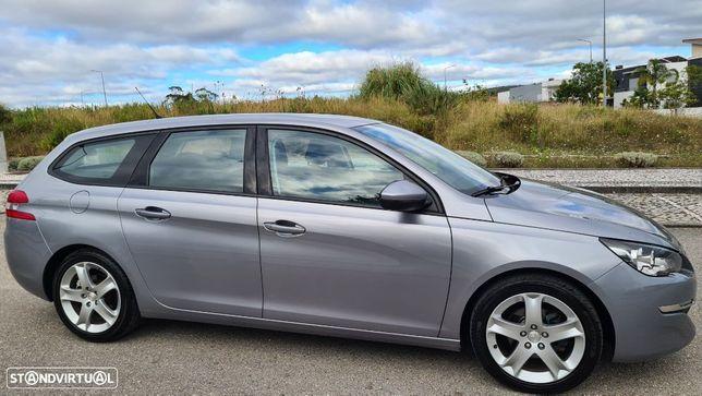 Peugeot 308 SW 1.6 BlueHDi Active J17