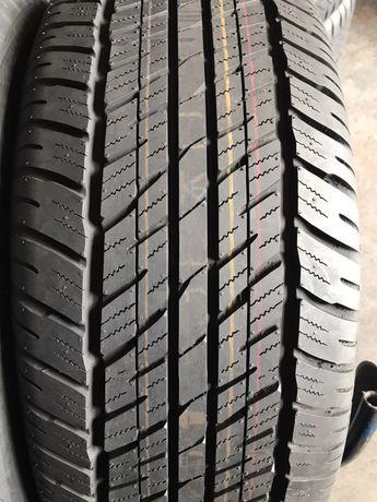 285/60/18 R18 Dunlop Grandtrek AT23 2шт новые