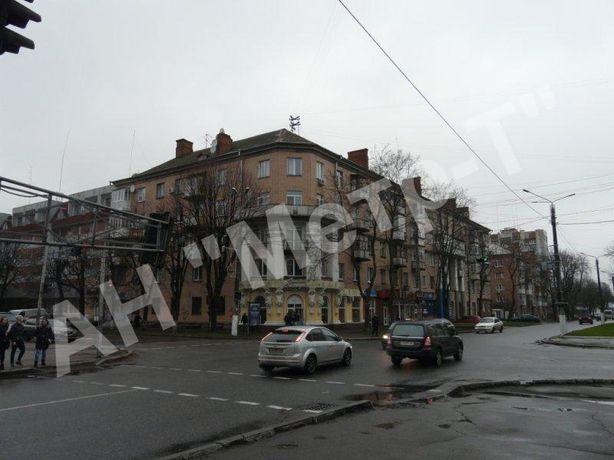 Продам 3-к квартиру в самом серці м.Черкаси «Ярославна»