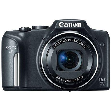 Câmera Canon bom estado