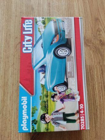 Playmobil City Life 70285 samochód kabriolet