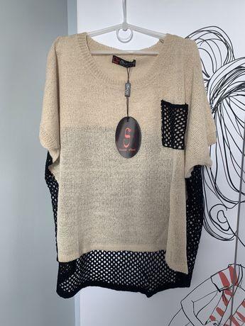 Кофточка, футболка, блуза
