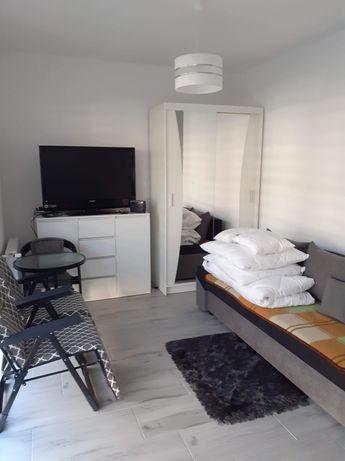 Apartament Darłówko- morze Bałtyk