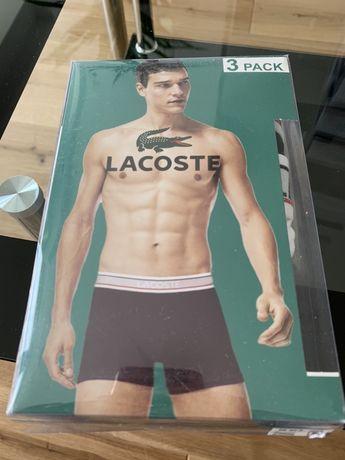 Bokserki Lacoste M-xxl