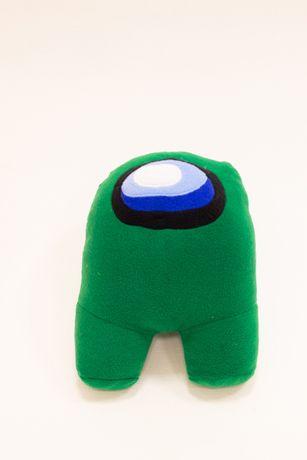 Амонги в наличии, Among Us игра, Мягкая игрушка Амонг Ас, наложка