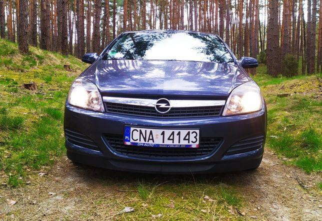 Sprzedam Opel Astra H