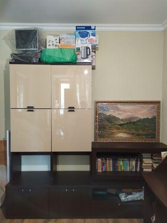 Шкаф министенка для гостиной или спальни