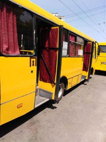 СРОЧНО!!! Продам автобус Богдан А-92 2008 год. Капитальный ремонт
