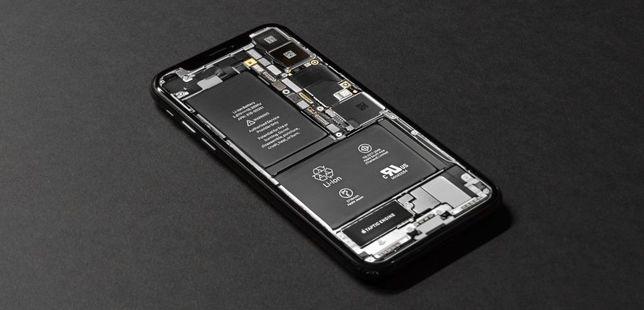 Iphone 6 6s oryginalna bateria 7 8 wymiana w cenie Apple SERWIS GSM