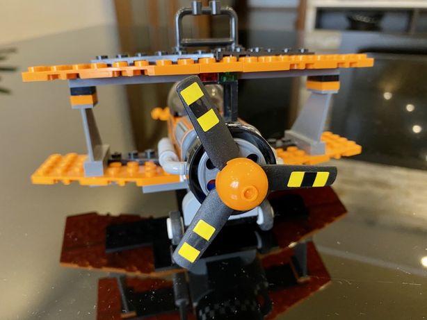 Самолет Lego city оригинал