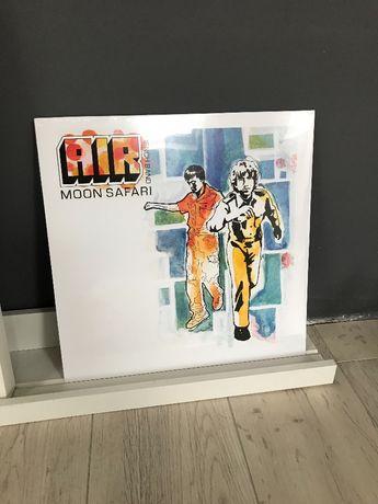 AIR - Moon Safari Vinyl/Winyl