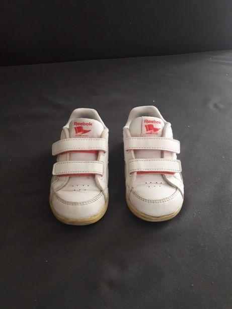 Sprzedam buty reebok 22