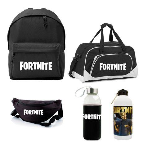 Fortnite - diversos produtos