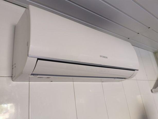 Klimatyzacja 3,5kW WiFi z montażem CH Gree Midea LG klimatyzator PC LG