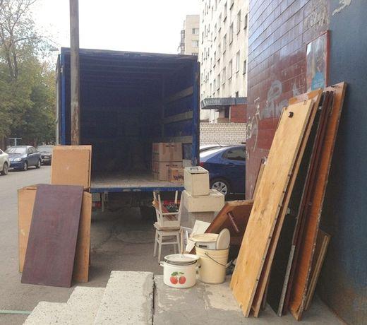 Грузоперевозки уборка вывоз мусора доставка грузчики перевозка мебели