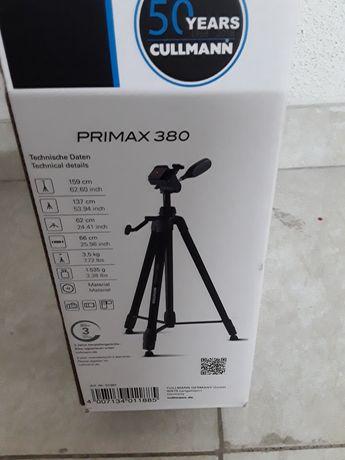 Suporte de câmera Primax 380