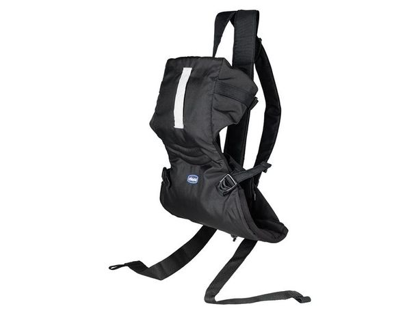 Сумка нагрудна, рюкзак для немовлят, сумка-кенгура Chicco
