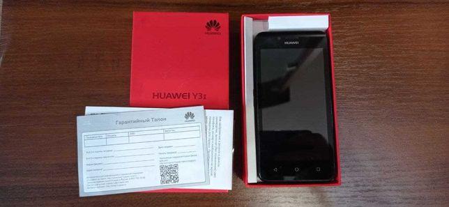 Huawei Y3 II смартфон