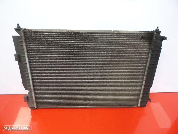 Radiador Da Água Audi Allroad (4Bh, C5)