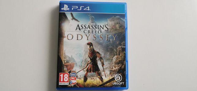 Sprzedam Assassin's Creed: Odyssey PS4