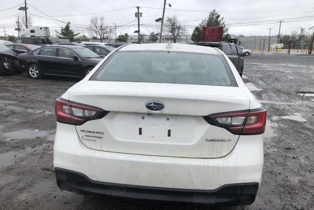 Subaru legacy b16 2020 на разборе