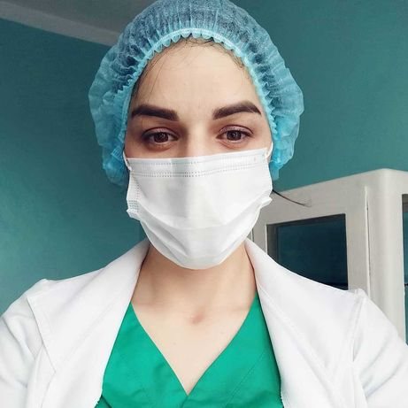 Услуги медсестры с выездом на дом
