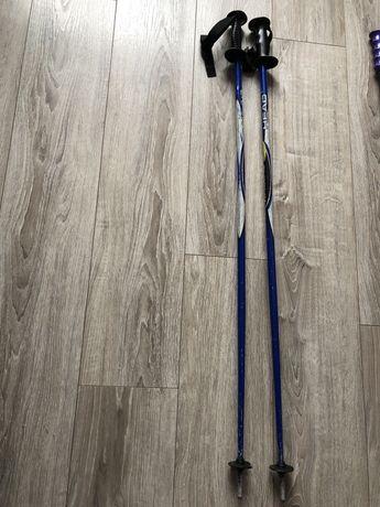 Kijki kije narciarskie head 115 cm