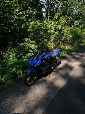 Продам мотоцик Viper r1 250