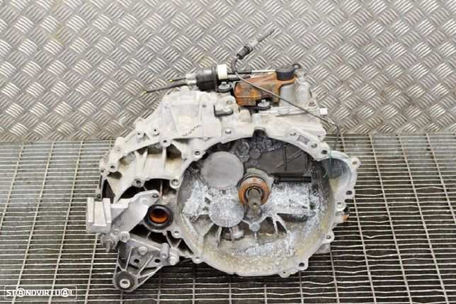 VOLVO: CG9R-7002-MB , RF666R-7F096-A, T1GI4 Caixa velocidades manual VOLVO S60 II (134) 2.0 D2