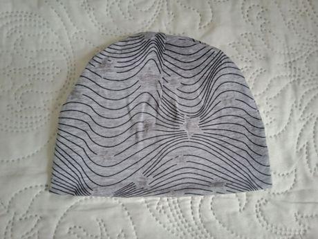 шапочка детская (весна-осень) Демикс размер 52
