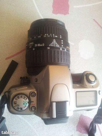 Aparat fotograficzny Nikon N65