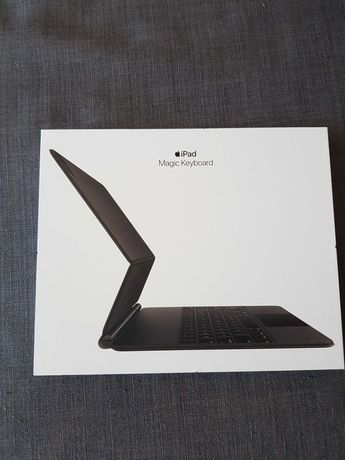 "Magic Keyboard Ipad Pro 12.9"""