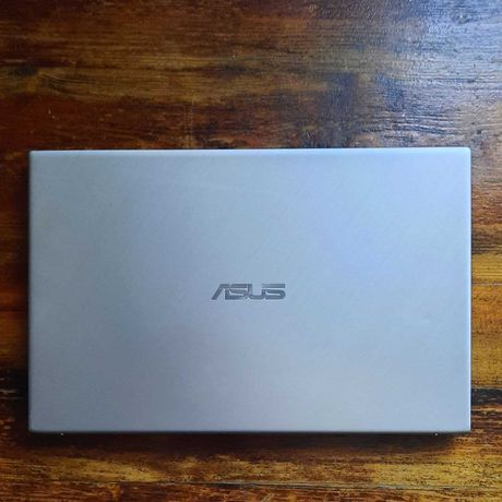 Ноутбук ASUS VivoBook 15 S512JP-BQ207 Transparent Silver