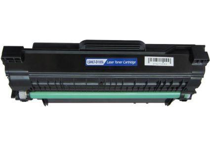 Картридж Samsung MLT-D105L Б.у.