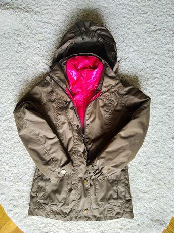 Деми куртка 3 в 1 tcm kids