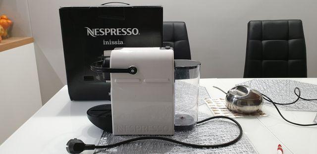 Ekspres ciśnieniowy Krups na kapsułki Nespresso