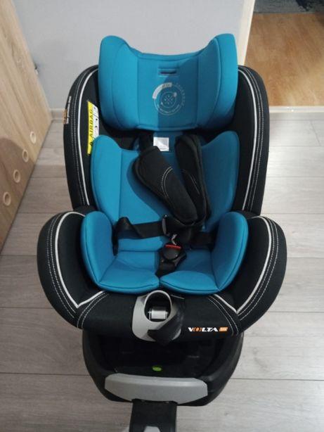 Fotelik samochodowy CASUALPLAY VOLTA FIX 0-18 kg, ISOFIX