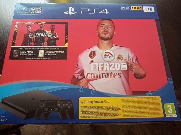 Ps 4 jak nowe edycja FIFA 20