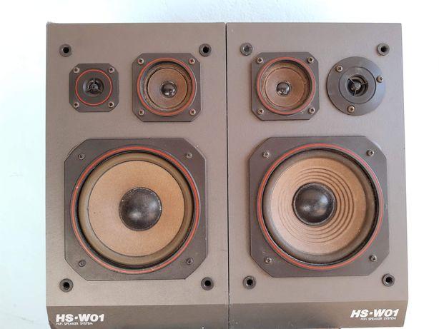 Głośniki kolumny