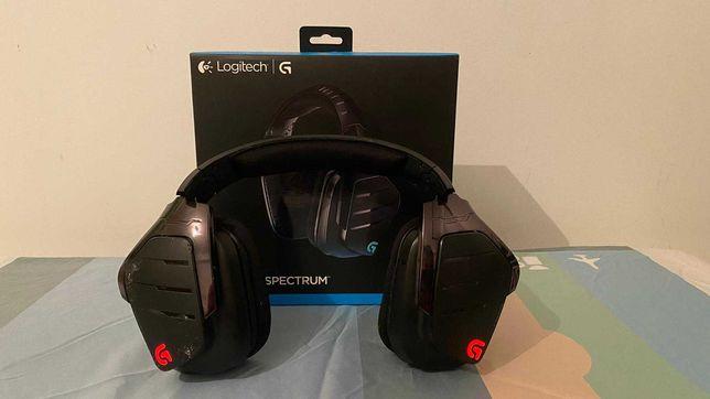 Headset Logitech G933