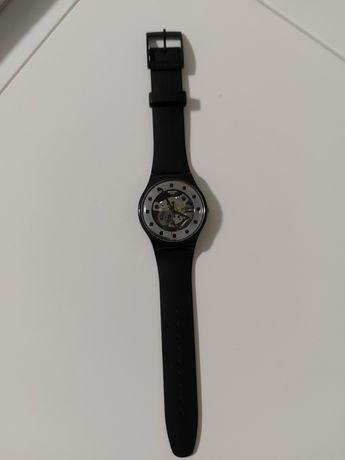 Ремень часы Swatch