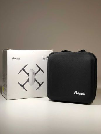 Розкладний міні дрон Potensic P6, з камерою